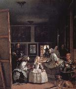 Francisco Goya Diego Velazquez,Las Meninas oil painting picture wholesale