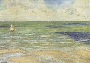 Gustave Caillebotte Seascape oil painting picture wholesale