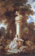 Jean Honore Fragonard The Progress of Love oil painting picture wholesale