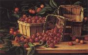 Levi Wells Prentice Country Berries oil painting picture wholesale