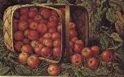 Levi Wells Prentice Country Apples oil painting picture wholesale
