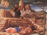 Andrea Mantegna Agony in the Garden oil painting picture wholesale