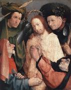 BOSCH, Hieronymus Christ Mocked oil painting picture wholesale