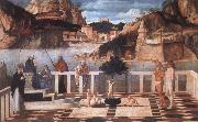 Giovanni Bellini Sacred Allegory oil painting picture wholesale