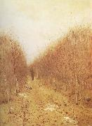Levitan, Isaak Autume Landscape oil painting picture wholesale