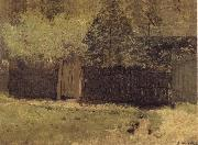 Levitan, Isaak Grun May First oil painting picture wholesale