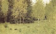 Levitan, Isaak Autumns oil painting picture wholesale