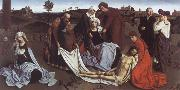 Petrus Christus The Lamentation oil painting picture wholesale