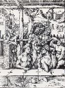 Albrecht Durer The Men-s Bath oil painting picture wholesale