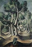 Andre Derain The Grove oil painting picture wholesale