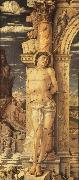 Andrea Mantegna St. Sebastiaan oil painting picture wholesale