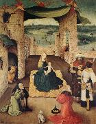 BOSCH, Hieronymus Adoration of the Magi oil painting picture wholesale