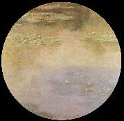 Claude Monet Water lilies oil painting picture wholesale