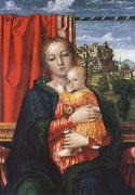 Francesco Morone The Virgin and Child oil painting picture wholesale