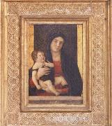 Gentile Bellini Madonna oil painting picture wholesale