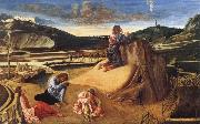 Gentile Bellini The Agony in the Garden oil painting picture wholesale