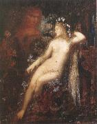 Gustave Moreau Galatea oil painting reproduction