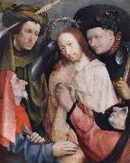 Heronymus Bosch Christ Mocked and Crowned with Thorns oil painting picture wholesale