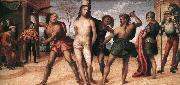 SODOMA, Il Flagellation of Christ oil painting picture wholesale