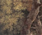 Thomas Gainsborough Detail of Conversation in a Park oil painting picture wholesale
