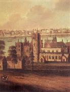 unknow artist Lambeth Palace oil painting picture wholesale