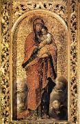 unknow artist The Virgin of the Brotherhood oil painting picture wholesale