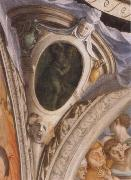 Agnolo Bronzino The composures frescos in the chapel of the Eleonora of Toledo oil painting picture wholesale