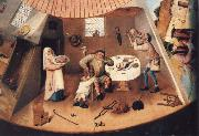 BOSCH, Hieronymus the Vollerei oil painting picture wholesale