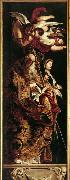 RUBENS, Pieter Pauwel Sts Amand and Walpurgis oil painting picture wholesale