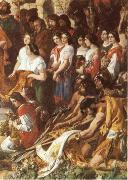 unknow artist Daniel maclise oil painting picture wholesale