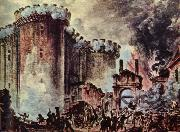 unknow artist French Revolution oil painting picture wholesale