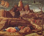 Andrea Mantegna Christ in Gethsemane oil painting picture wholesale