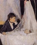 Berthe Morisot Cradle oil painting picture wholesale