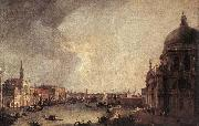 Canaletto Looking East oil painting picture wholesale
