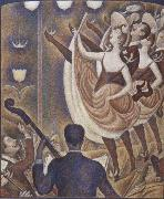 Georges Seurat Le Chahut oil painting picture wholesale