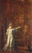 Gustave Moreau Salome dancing oil painting picture wholesale