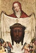 MASTER of Saint Veronica St. Veronica with the Holy Kerchief oil painting picture wholesale