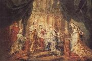 Peter Paul Rubens Yierdefu accept the Clothing oil painting picture wholesale