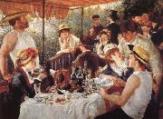 Pierre-Auguste Renoir Rodda Breakfast oil painting picture wholesale