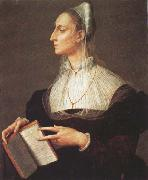Agnolo Bronzino Laura Battiferri (mk45) oil painting picture wholesale