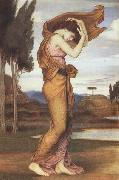 Evelyn De Morgan Deianira (mk46) oil painting artist