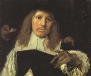Frans Hals Details of The Governors of the Old Men's Almshouse (mk45) oil painting picture wholesale