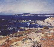 Guy Rose Carmel Seascape oil painting picture wholesale