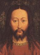 Jan Van Eyck Christ (mk45) oil painting picture wholesale