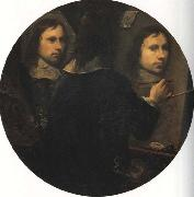 Johannes Gumpp Self-Portrait oil painting picture wholesale