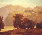 Maurice Braun Calfifornia Hills oil painting picture wholesale