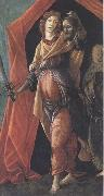 Sandro Botticelli Judith with the Head of Holofemes oil painting picture wholesale
