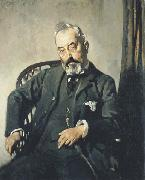 Sir William Orpen The Rt Hon Timothy Healy,Governor General of the Irish Free State oil painting artist