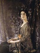 Sir William Orpen Lady Rocksavage oil painting picture wholesale