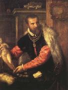 Titian Jacopo de Strada (mk45) oil painting picture wholesale